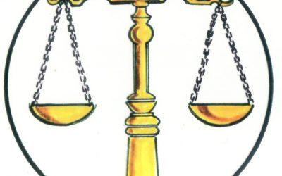 Law versus Grace